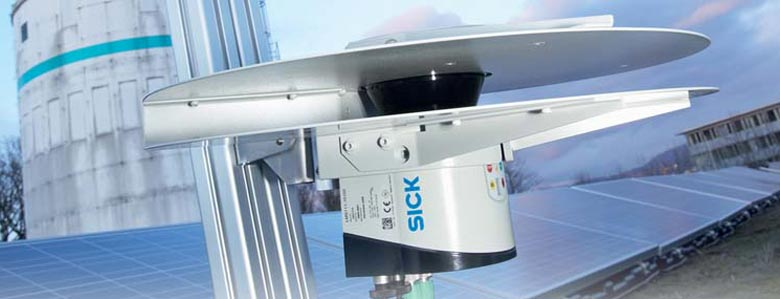 Sensors for Automation, Identification and Inspection